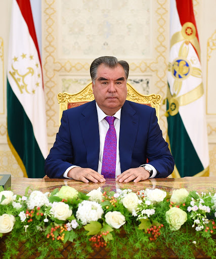 .split_text(Address by the President of the Republic of Tajikistan to the Parliament of the Republic of Tajikistan, 20).